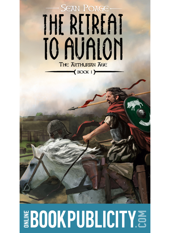 New Arthurian Historical Fantasy. Book Marketing is provided by OBP